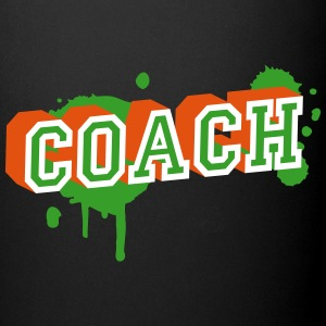 Coach Graffiti Mugs & Drinkware - Full Color Mug