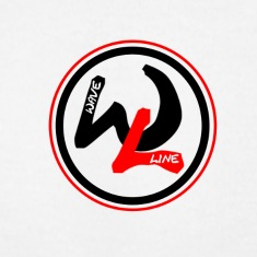 Waveline logo T-Shirts