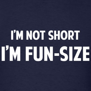 I'm Fun-Size - Men's T-Shirt