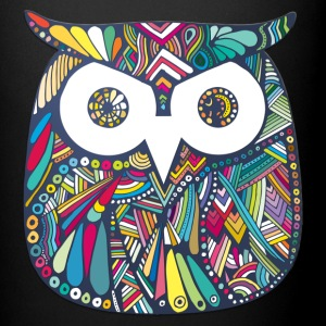Owl - Full Color Mug