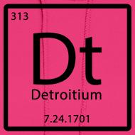 Design ~ Detroitium