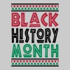 Black History Month 2016 Long Sleeve Shirts - Crewneck Sweatshirt