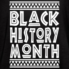 Black History Month 2016 Tanks
