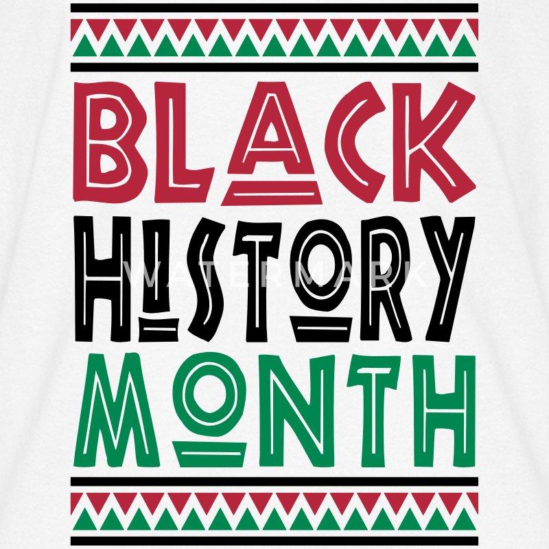 Black History T-Shirts | Spreadshirt