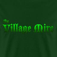 Design ~ Village Mire Men's Tee