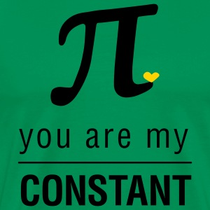 You are my constant T-Shirts - Men's Premium T-Shirt