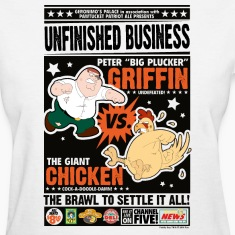 Family Guy Unfinished Business