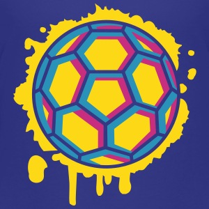 Handball Graffiti Baby & Toddler Shirts - Toddler Premium T-Shirt