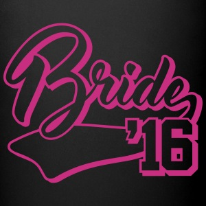 bride 2016 Mugs & Drinkware - Full Color Mug