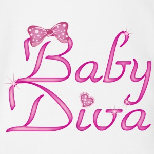 Baby Diva - Baby Short Sleeve One Piece