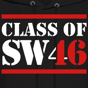Class of Swag 2016 Hoodies - Men's Hoodie