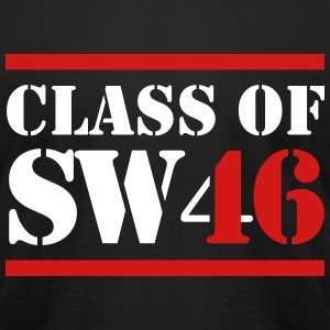 Class of Swag 2016 T-Shirts - Men's T-Shirt by American Apparel
