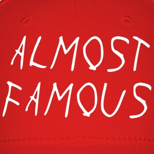 almost famous Caps - Baseball Cap
