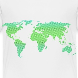 Green World Baby & Toddler Shirts - Toddler Premium T-Shirt