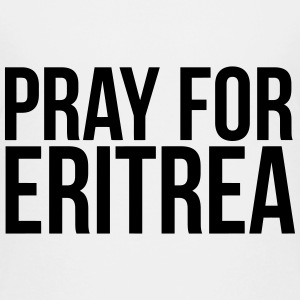 PRAY FOR ERITREA Kids' Shirts - Kids' Premium T-Shirt