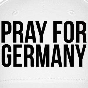 PRAY FOR GERMANY Caps - Baseball Cap
