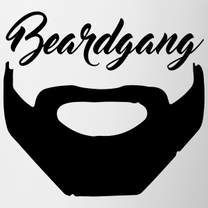 Beardgang Mugs & Drinkware - Coffee/Tea Mug