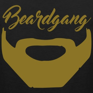Beardgang Tank Tops - Men's Premium Tank