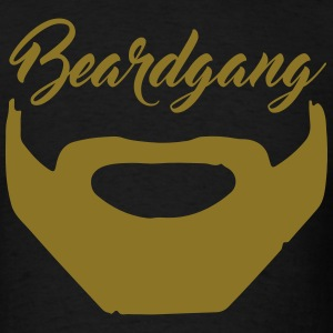 Beardgang T-Shirts - Men's T-Shirt