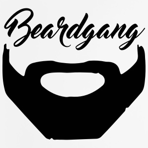 Beardgang Other - Mouse pad Vertical