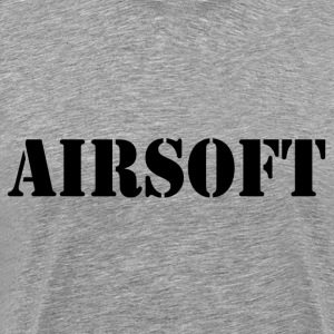 Airsoft T-Shirts - Men's Premium T-Shirt