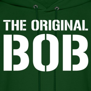 The Original BOB Hoodies - Men's Hoodie