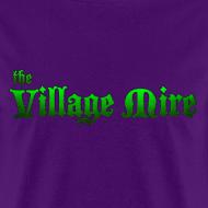 Design ~ Village Mire Tee Purple
