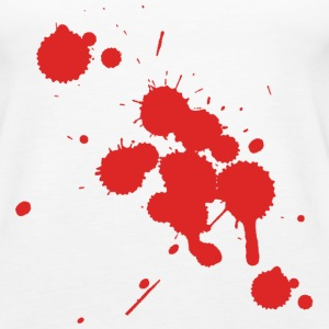 Bloody Bloody Shirt Tanks - Women's Premium Tank Top