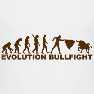 Evolution Bullfight Kids' Shirts - Kids' Premium T-Shirt