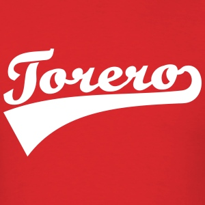 Torero T-Shirts - Men's T-Shirt