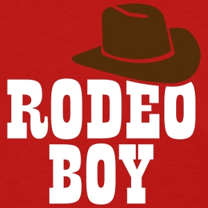 Rodeo Boy Women's T-Shirts - Women's T-Shirt