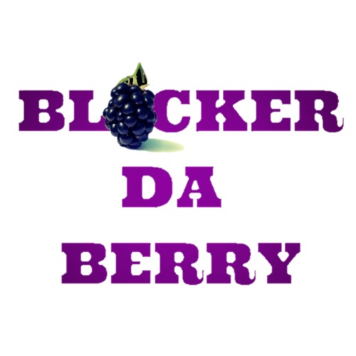 Blacker the berry