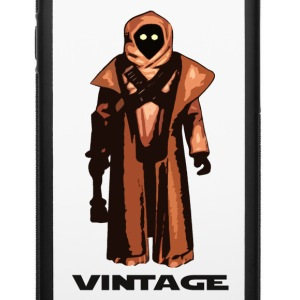 Vintage VC Jawa iPhone 6 case - iPhone 6/6s Rubber Case