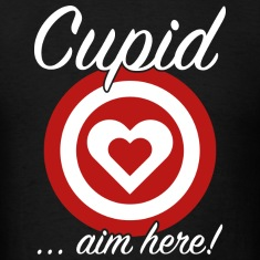 Cupid Aim Here