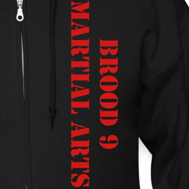 Brood 9 Fight Team Hoody