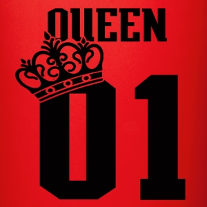 QUEEN-01  - Full Color Mug