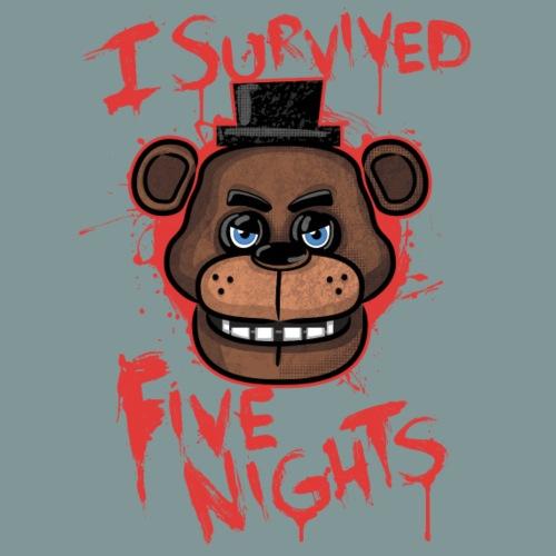 I Survived Five Nights