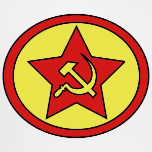 Super, Hero, Heroine, Super Communist Caps - Trucker Cap