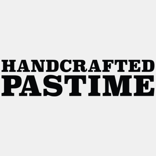 Handcrafted Pastime