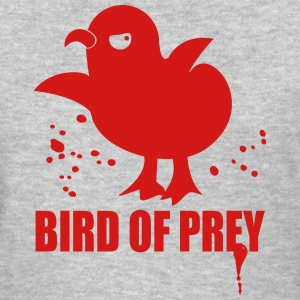bird of prey - Women's T-Shirt