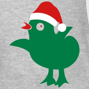 christmas chick - Women's T-Shirt