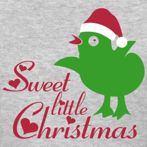 sweet little christmas chick - Women's T-Shirt