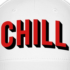 chill Caps - Baseball Cap