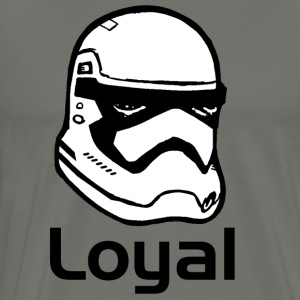 Loyal Stormtooper - Men's Premium T-Shirt