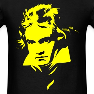 Beethoven - Men's T-Shirt