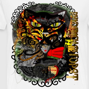 The Master & Margarita - Men's Premium T-Shirt