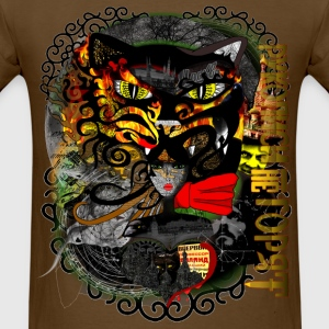 The Master & Margarita - Men's T-Shirt