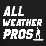 Design ~ All Weather Pro Graphic Crew Sweatshirt