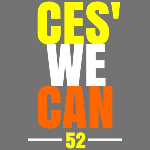 CES' WE CAN