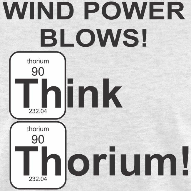 ThoriumWindPower